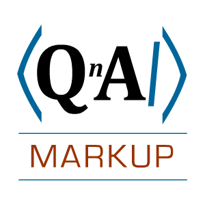 how to turn off word markup